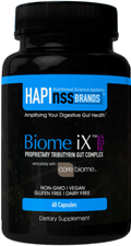 amplifei biome ix